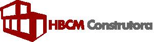 HBCM Construtora Logo